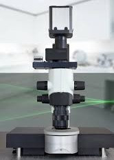Microscopie 3D : Ultramicroscope II Sup'Biotech