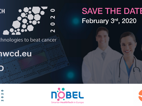 World Cancer Day, Sup'Biotech, 3/2/2020