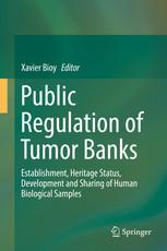 Le PBS publie un article sur les banques tumorales