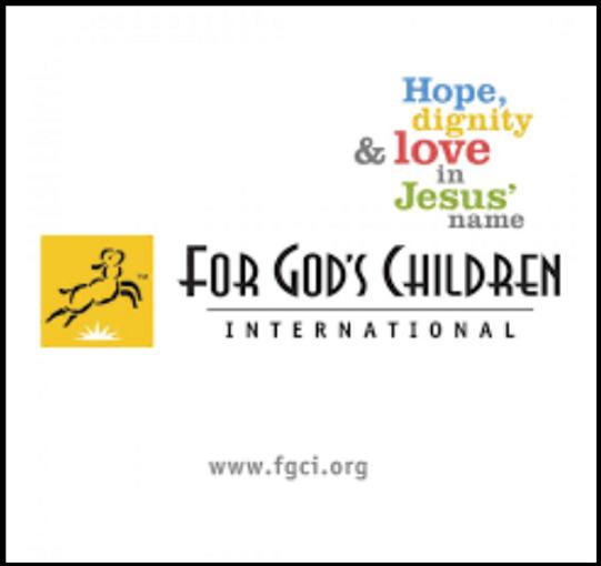 For God's Children International