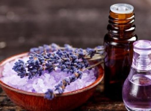Using Essential Oils to Enhance Emotion Regulation