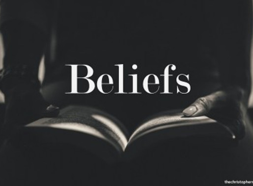 Distorted Beliefs That Stand in The Way of Your Healing
