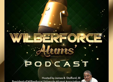 Wilberforce Alums' Podcast, Episode 7, VOTE