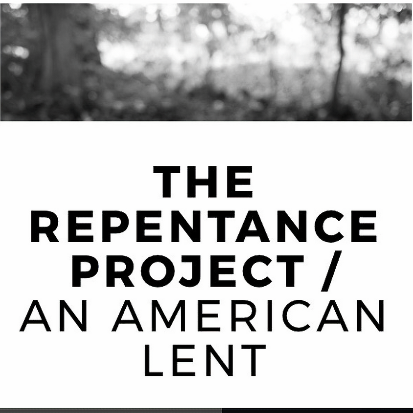 The Repentance Project