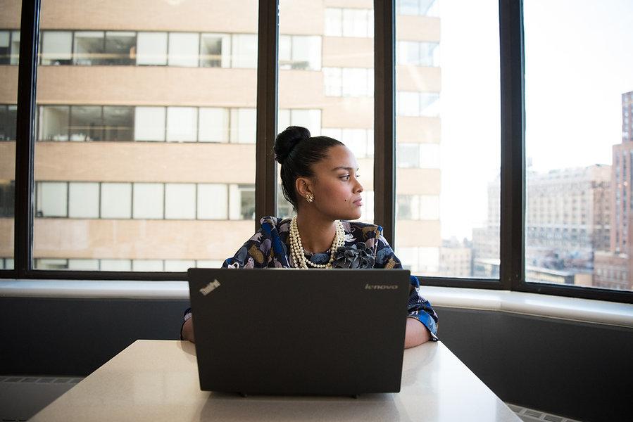 african-american-woman-employee-facial-e