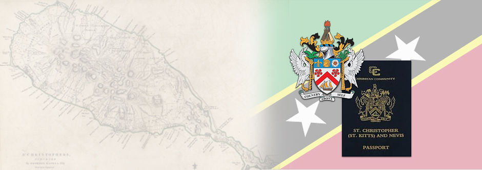 About St. Kitts and Nevis Citizenship