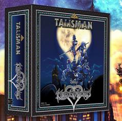 Kingdom Hearts Talisman