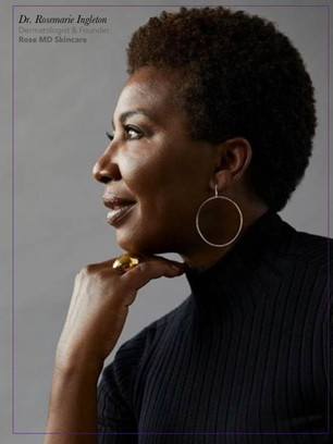 Dr. Rosemarie Ingleton