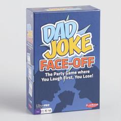 Dad Joke Face-Off