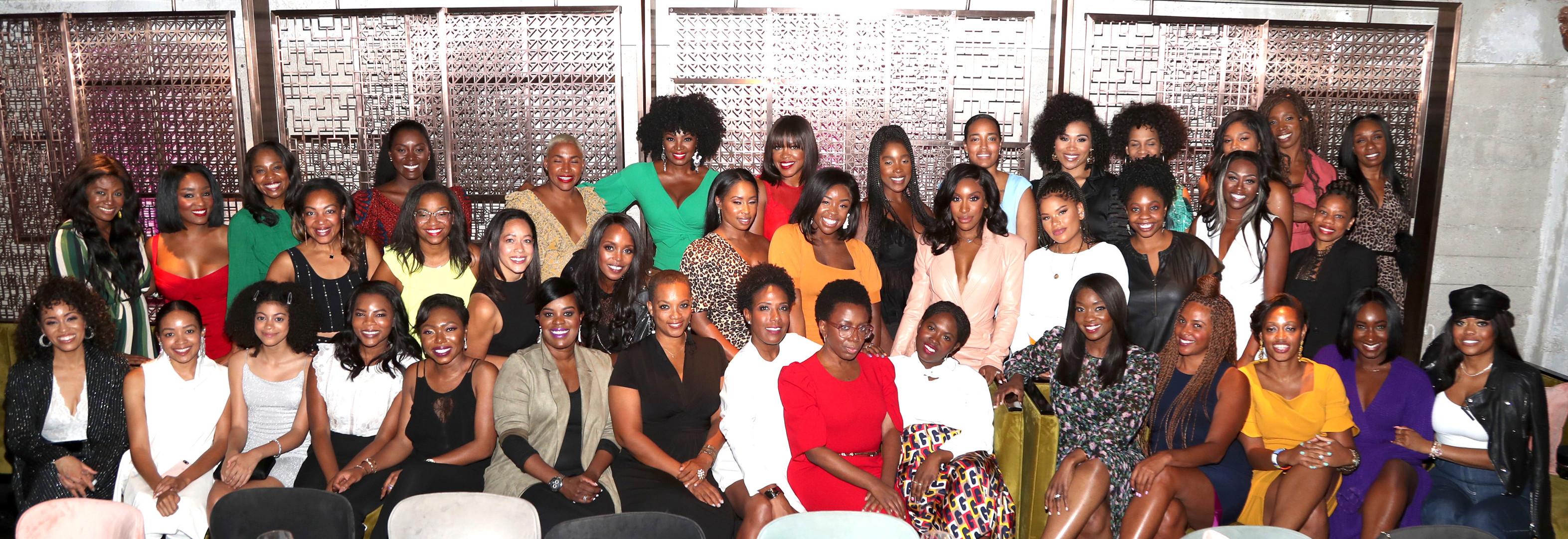 25 Black Women in Beauty