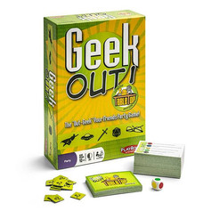Geek Out! TableTop Edition