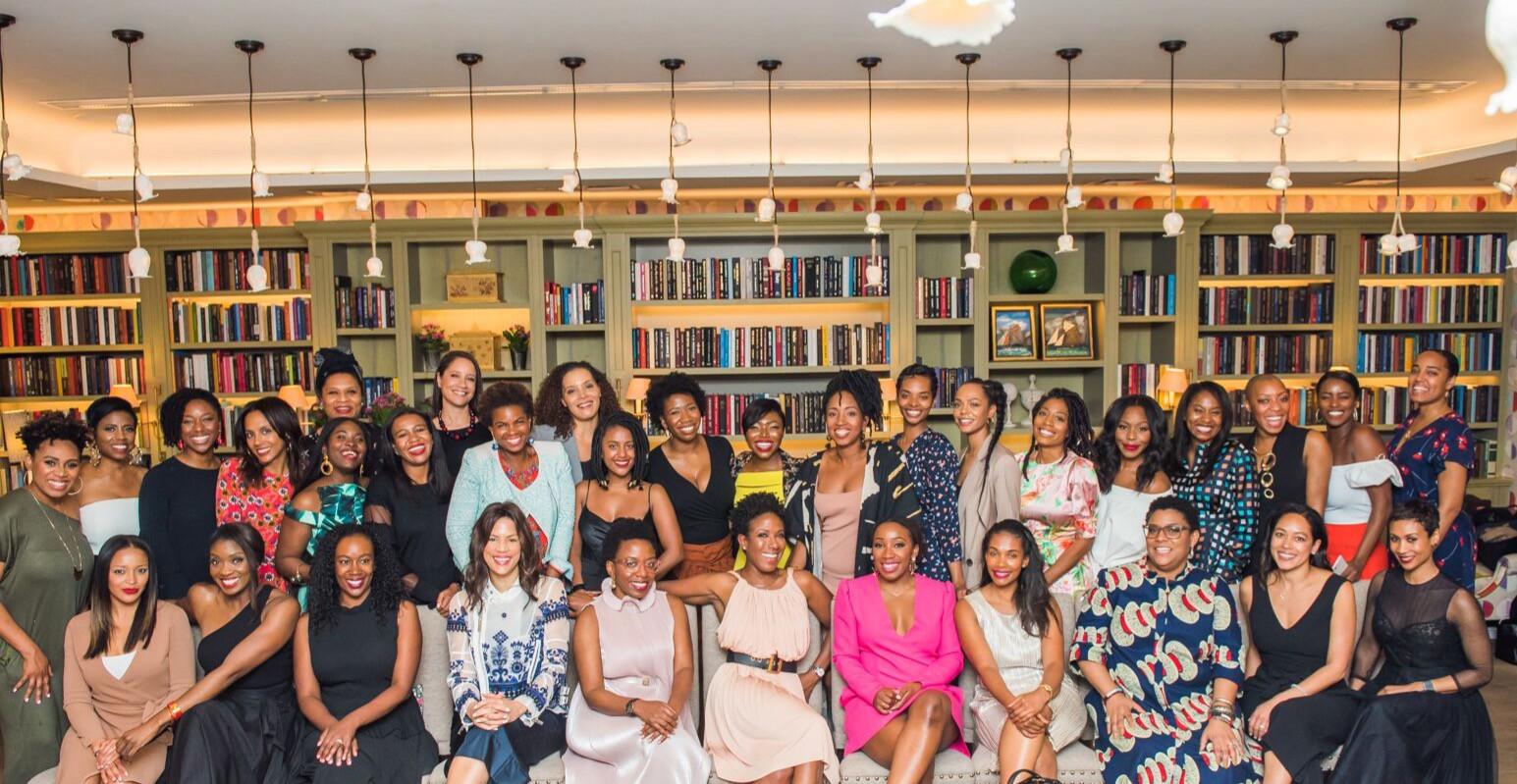 25 Black Women in Beauty New York