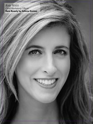 Katie Welch