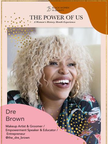 Dre Brown