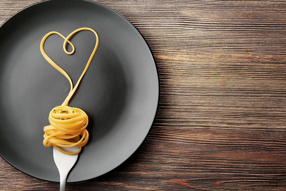La Cottura della Pasta