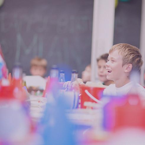 Kid's Classroom