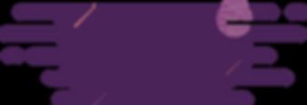 echowaves purple