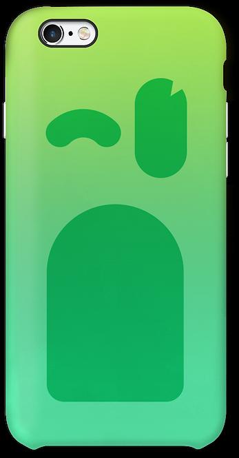 Carinha Verde