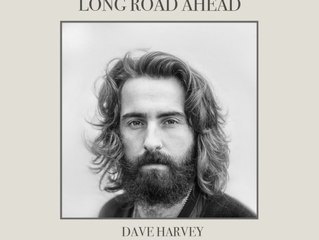 """Long Road Ahead"" available for pre-order"