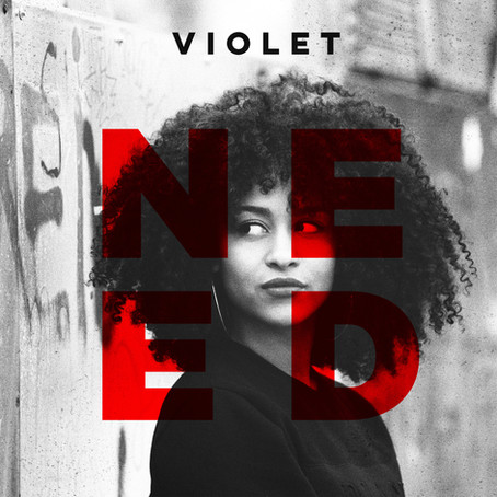 Listen to Violet's new single