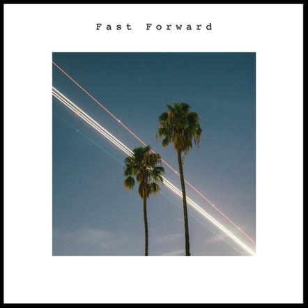 Anna Diamond / Fast Forward