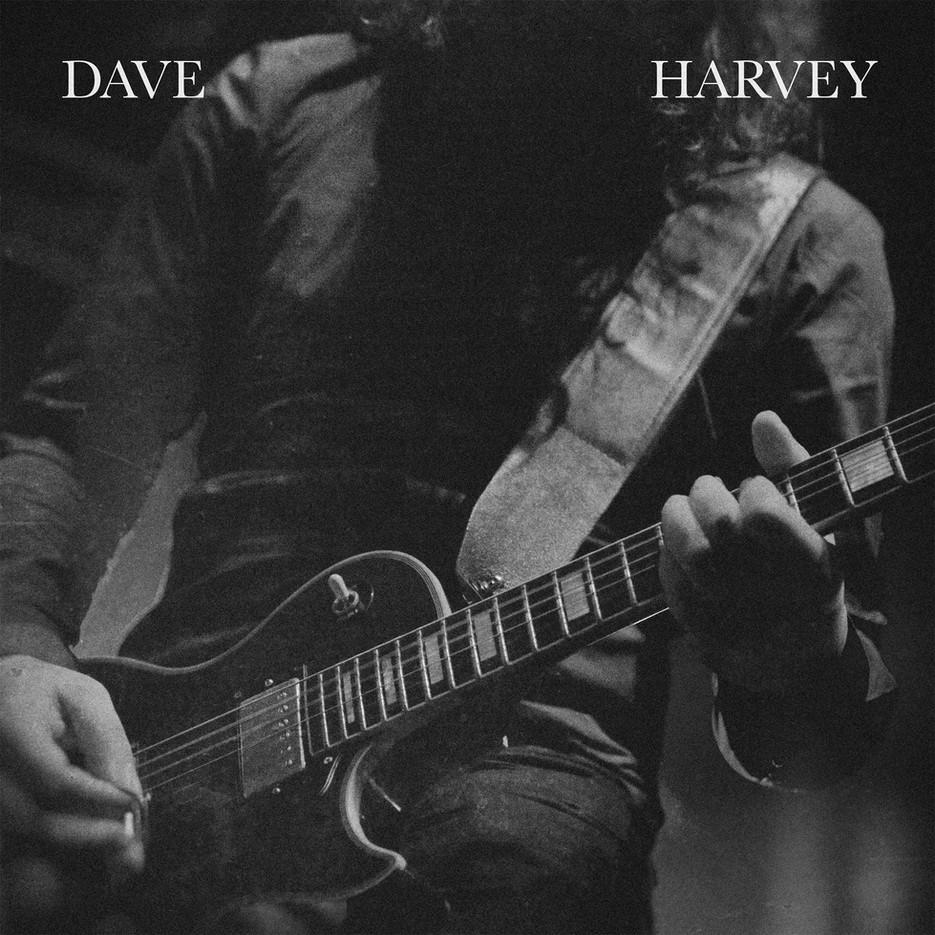 Dave Harvey / Dave Harvey