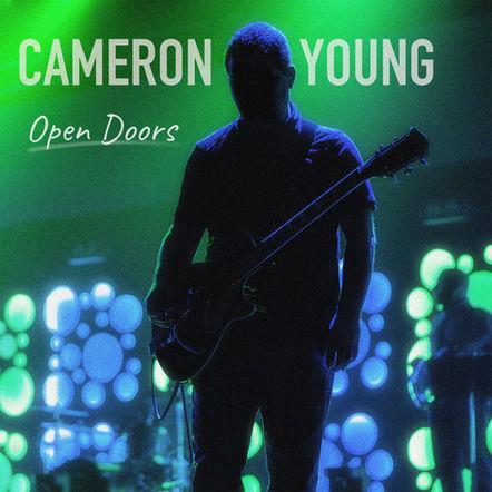 Cameron Young / Open Doors