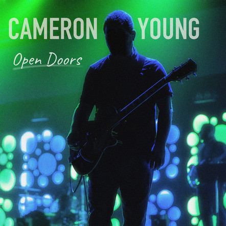 Cameron Young / Open Doors
