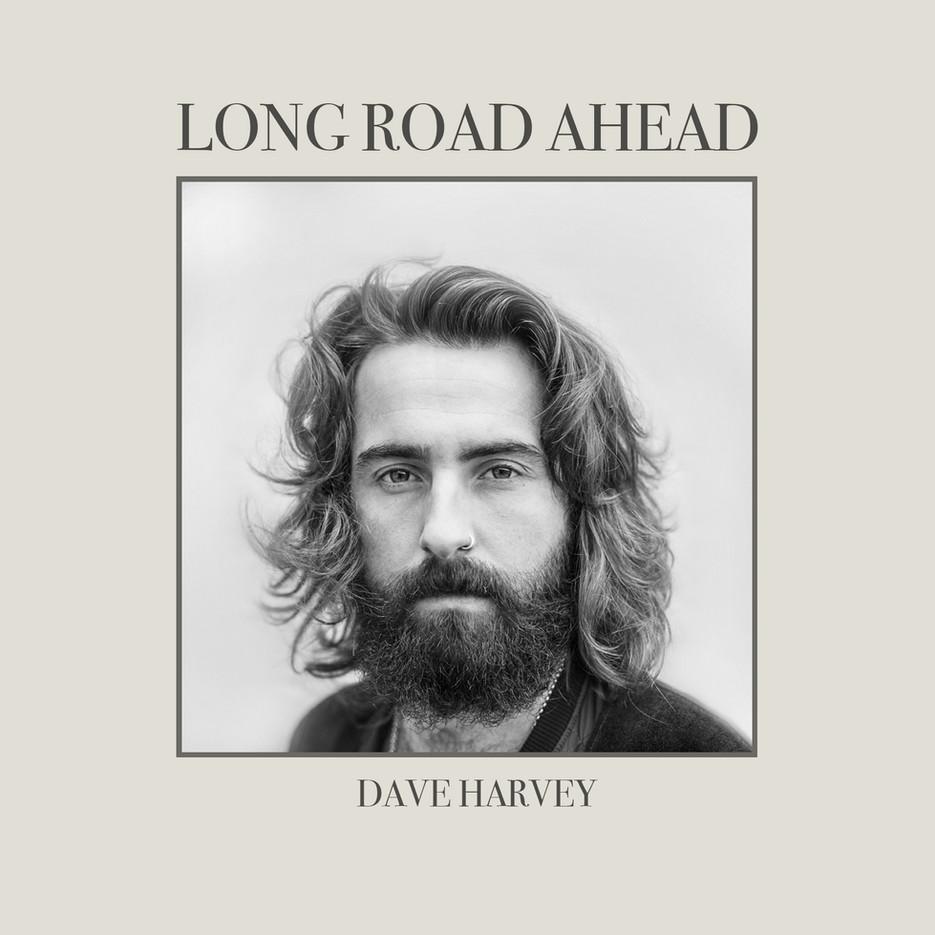 Dave Harvey / Long Road Ahead