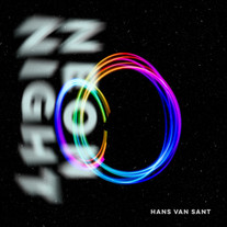 Hans Van Sant / Neon Night