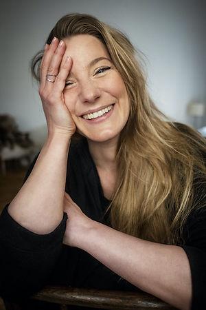 Irene Racher