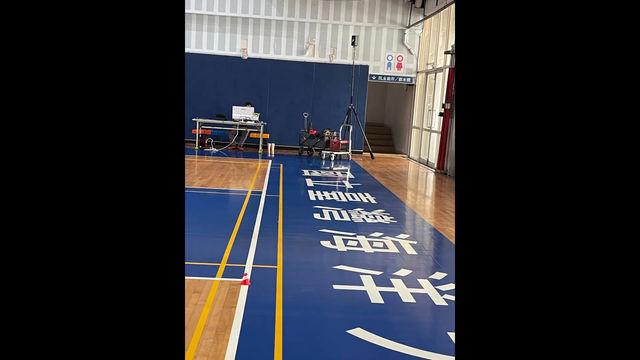 輪椅籃球中華代表隊