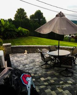 mcgee patio