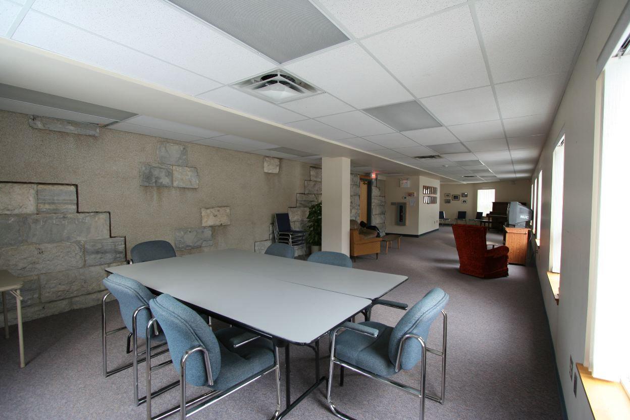 Fairview Room
