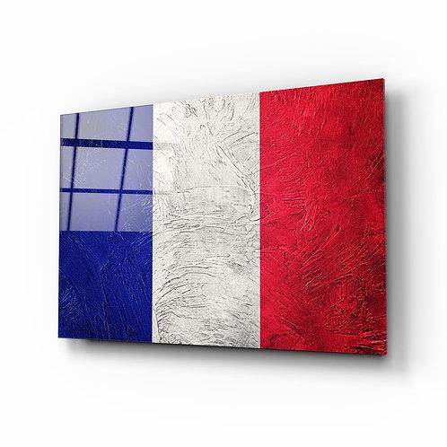 Flag Glass Printing