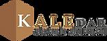 Kaledar Güvenlik Logo