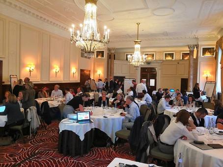 Séminaire managérial à Londres