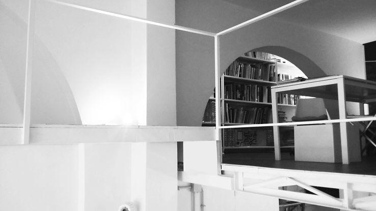 foto dello studio