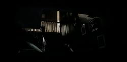 Nascosto nel buio_casa immaginaria