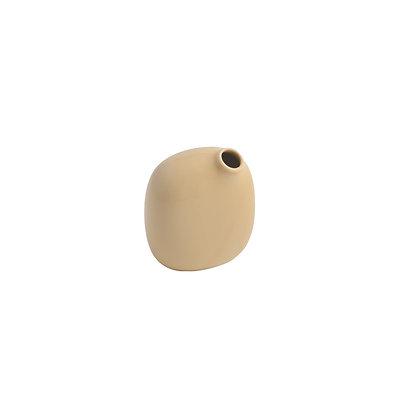 Vase Sacco en Porcelaine 02  Kinto Japan
