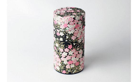 Boite Washi sakura rose 100g