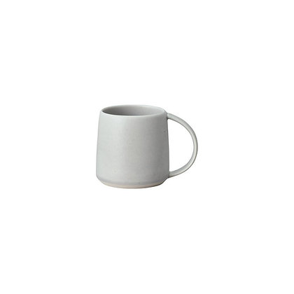 Tasse RIPPLE 250ml gris