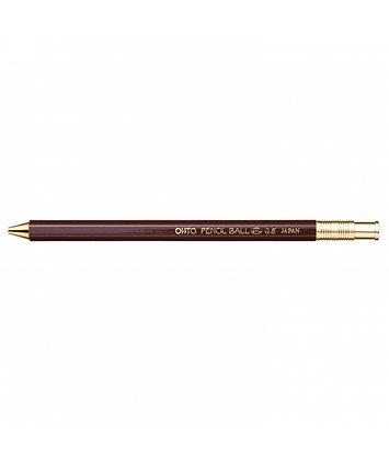 Stylo Bordeaux Pencil Ball Gell 0.5mm - OHTO