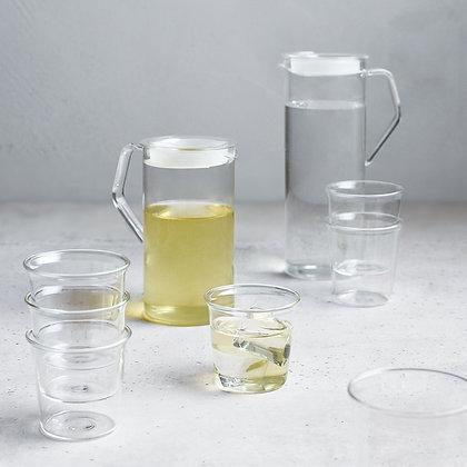 Carafe à eau CAST 750ml Kinto Japan