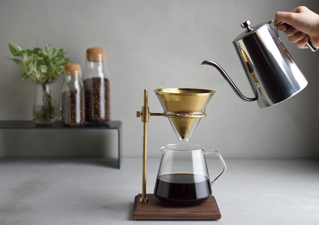 L'ART DU CAFE