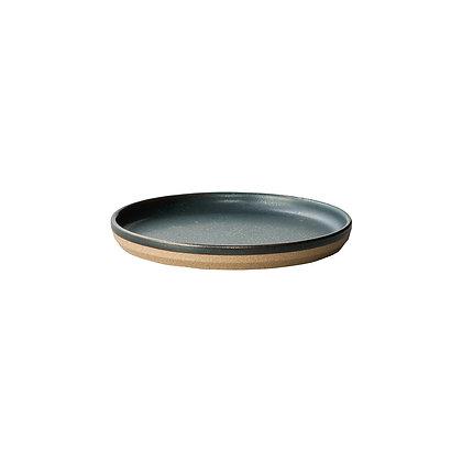 Petite Assiette Plate 16mm Ceramic Lab Kinto