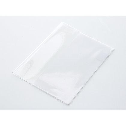 MD Paper journal codex, couverture plastique