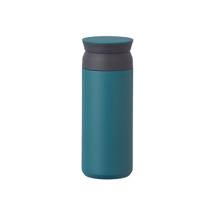 Gourde Travel Tumbler 350ml turquoise Kinto Japan