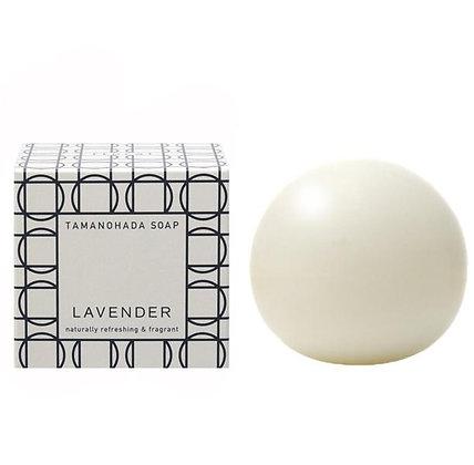 Savon Boule Parfum Lavande TAMANOHADA