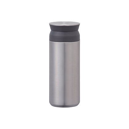 Gourde Travel Tumbler 350ml stainless steel Kinto Japan
